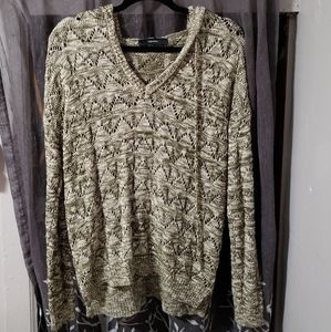 Forever 21 knit Hoodie